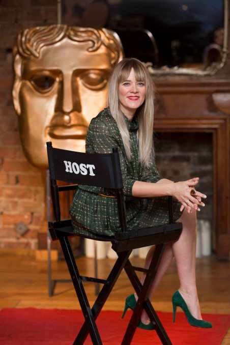 BRITISH ACADEMY SCOTLAND AWARDS 2015 - PRESENTER UNVEILED Photocell Pictured Edith Bowman is unveiled as the host for this year's British Academy Scotland Awards, which take place on Sunday 15 November at the Radisson Blu in Glasgow. She is at 29 Private Members Club, Royal Exchange Sq, Photograph by Martin Shields Tel 07572 457000 www.martinshields.com FEE PAYABLE FOR REPRO USE NB -This image is not to be distributed without the prior consent of the copyright holder. in using this image you agree to abide by terms and conditions as stated in this caption. All monies payable to Martin Shields (PLEASE DO NOT REMOVE THIS CAPTION) This image is intended for Editorial use (e.g. news). Any commercial or promotional use requires additional clearance. Copyright 2015 All rights protected. first use only.